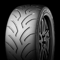 Motorsport - Tarmac Rally Tyres